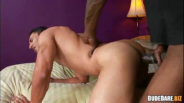 BBC BigButt Anal Slut Lenny Power porno film amateur