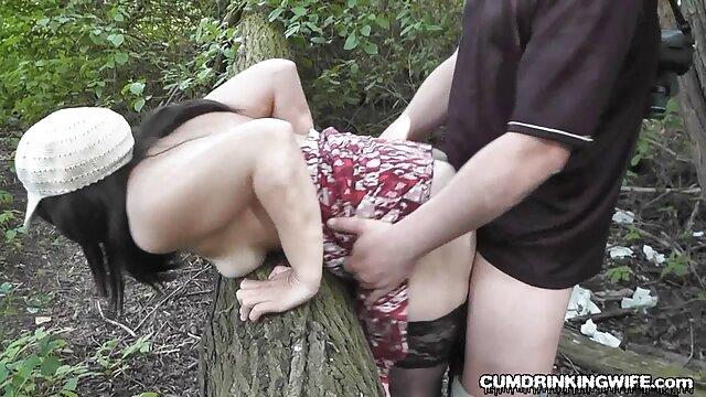 Lady Stella et Silvia baisent des porno amateur gratuit français esclaves