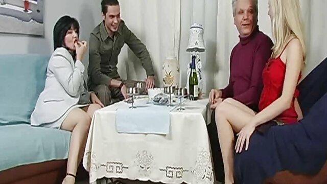 MILF baise anal et belle éjaculation extrait amateur x