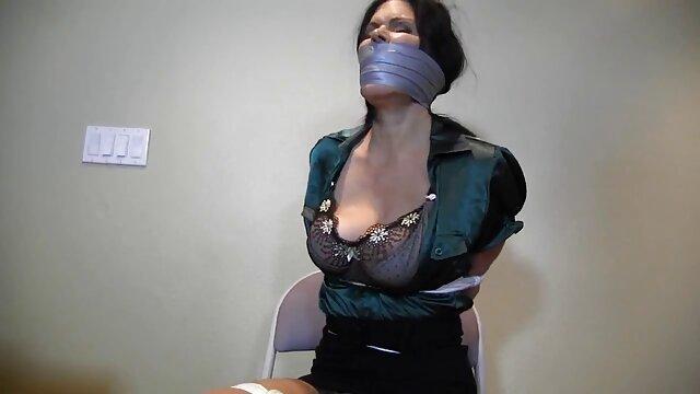 Bondage sexe