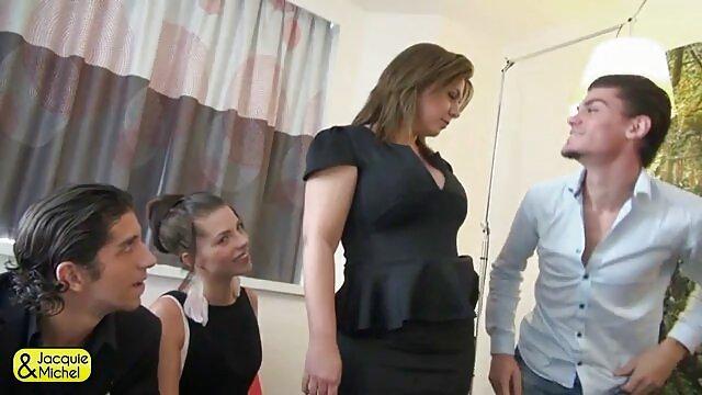 Putain de machines sexe