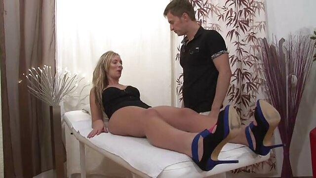 Double pénétration sexe
