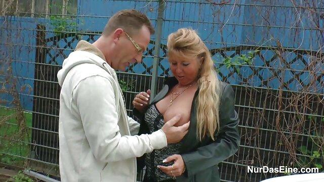 Plantureuse film porno amateur complet britannique
