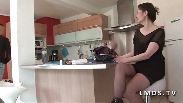 BIG film pornographique amateur BUTT GRANNY (Mature)