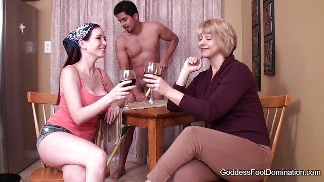 Isabelle, un porno amateur en streaming institutrice qui se donne un fond