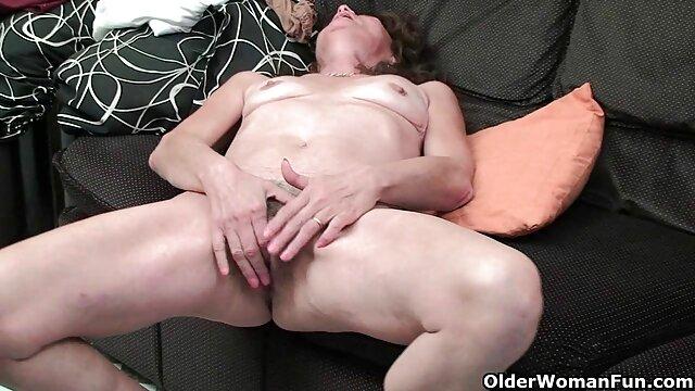 Saggy seins sexe